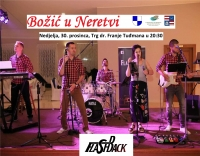 Koncert - FLASH BACK BAND