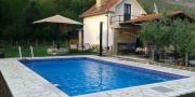Kuća za odmor - Desne