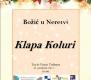 Koncert klape Koluri