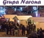 Koncert grupe Narona