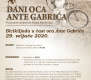 Biciklijada u čast ocu Anti Gabriću