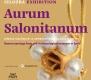 Aurum Salonitanum. Rimske naušnice iz Arheološkog muzeja u Splitu.