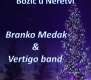 Branko Medak i Vertigo band